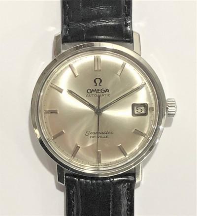 antika omega klockor